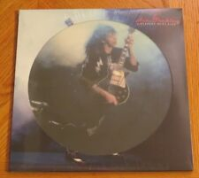KISS ACE FREHLEY GREATEST HITS LIVE 2LP PICTURE DISC SEALED