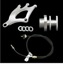 1996-2004 GT Cobra Mach 1 Mustang Quadrant Clutch Cable Firewall Adjuster Kit