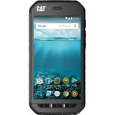 CATERPILLAR CAT S41 DUALSIM BLACK 32GB OUDOOR SMARTPHONE HANDY OHNE VERTRAG