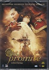 Dvd **THE PROMISE** nuovo 2005