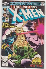 Uncanny X-men  144      Last Byrne  Wolverine   Storm