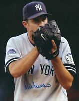 Mike Mussina 8x10 SIGNED PHOTO AUTOGRAPHED ( YANKEES HOF ) REPRINT