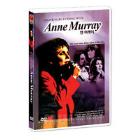 ANN MURRAY - An Intimate Evening with Anne Murray DVD (*New *Sealed *All Region)