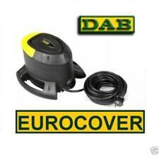 DAB Eurocover Pompa Svuotamento Telone Piscina Automatica Elettropompa