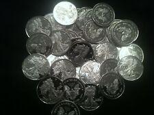 10 Stk. 999 Silbermünzen Silber Silver Eagle Liberty Lady Edelmetalle * RARITÄT