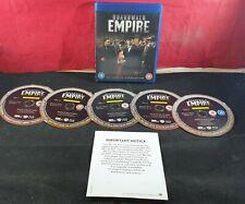 Boardwalk Empire - Series 2 - Complete Blu Ray VGC