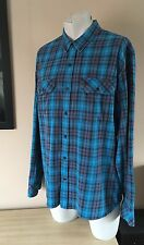 MENS TIMBERLAND LONG SLEEVE SHIRT SIZE XXL