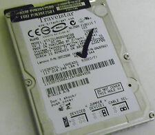 60GB Hitachi HTS721060G9AT00 Laptop IDE Hard Drive P/N 0A26562 MLC: DA1344