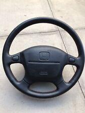Honda Civic mb6 Steering Wheel