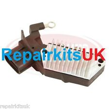 ROVER 75 2.0 & 2.5 V6 PETROL 99 - 2005 ALTERNATOR REGULATOR & BRUSHBOX YLE102330