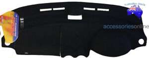 HOLDEN BARINA SEDAN [TK] Dash Mat (2006 to 2011) Custom Made by Shevron