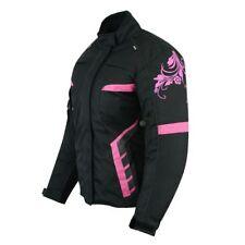 Moto giacca Giubbotto Moto Donna Hero  Tessuto Tecnico Sportivo Domanica offerta