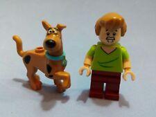 LEGO MINIFIGURA MOMIA SCOOBY Y SHAGGY MINIFIGURE SCOOBY-DOO 75900 NEW