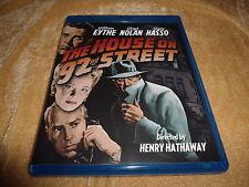 House on 92nd Street (1945) [1 Disc Blu-ray]