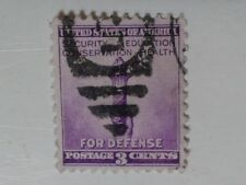 USA STAMP -  3 Cents