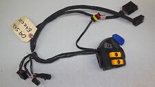 2009 Skidoo xp etec 600 left hande control switch dimmer warmer xr 1200 800