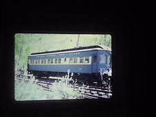 slide Harrisburg Pennsylvania Train railroad station osbi somia Trolley 315 car