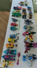 32 x Transformers G1 Collection Bundle! Headmasters, Actionmasters, Triggercons