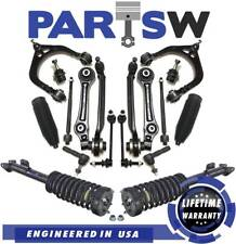 24 Pc Suspension Kit For Chysler 300 & Dodge Charger Magnum Front Control Arms