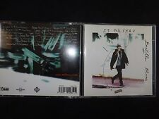 CD J J MILTEAU / BASTILLE BLUES /