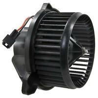 CARQUEST Flanged Vented CCW Blower Motor w/ Wheel Part # 75743