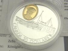 pièce de monnaie Canada 20 Dollars 1993 PP #13