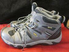 KEEN Men's Trekking Shoes Koven Mid WP Waterproof Magnet/Gargoyle US 15
