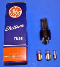 SPARE Set per tubi a Hickok TESTER tv-7 Tube tester #83 TUBO fuse lamps #81