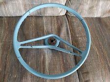 1960 Steering Wheel