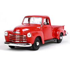 1/25 Maisto Red 1950 Chevrolet 3100 Pickup Vehicle Car Model Toy Gift