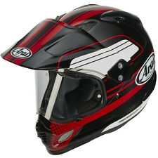 Arai Tour X4 Tour Cross 4 Move Red Adventure Motorcycle Helmet | All Sizes