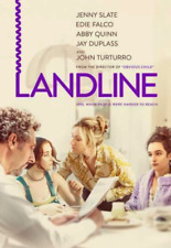 Landline (DVD) - Ex Library - **DISC ONLY**