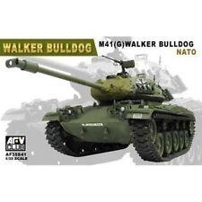 1/35 AFV Club Walker Bulldog M41(G) NATO #35S41