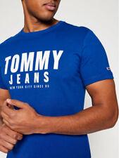 t shirt uomo tommy hilfiger DM0DM10243