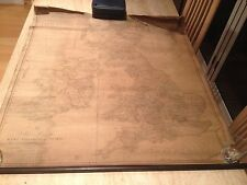 Antique Map 1802 John Fairburn