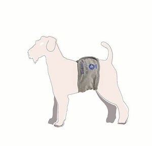 Male Dog Wrap,Sanitary Wrap for Male Dogs, Puppy Diaper, Washable Dog Belly Band