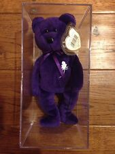 Rare Retired Princess Diana Beanie Baby, 1997, all ages, Boys & Girls by Ty.