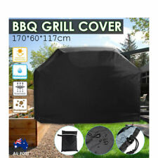 BBQ Grill Cover 4 Burner Waterproof UV Outdoor Gas Charcoal Barbecue Protector