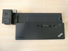 Lenovo ThinkPad Ultra Dock Type 40A2 FRU 00HM91 HDMI USB3.0 X240 X250 X260