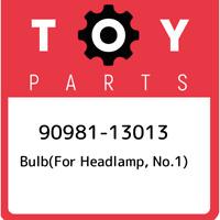 8499910320 Genuine Toyota BLUB DIFFERENTIAL LOCK SWITCH 84999-10320