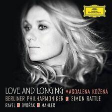 Love And Longing von Magdalena Kozená (2012)