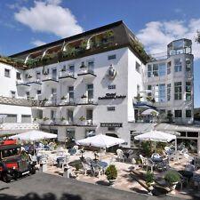 3Tage Kurzurlaub Eifel 4* Hotel Giffels Goldener Anker Wellness Urlaub Kurzreise