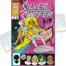 SILVER SURFER v3 #1 VF-
