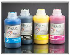 4 x 250ml RIHAC Refill Photo Pro Pigment ink for Epson 7700 9700 printer