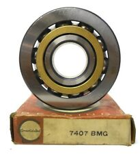 CONSOLIDATED FAG BEARING 7407BMG, 35 X 100 X 25 MM