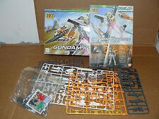 GUNDAM KYRIOS GN-003 - 1/144 scalew model hg 00-04 - Bandai