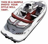 ***PRICE REDUCED*** SEA-DOO SPORTSTER 4-TEC AQUAMAT - Gray #295100271