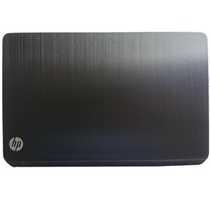 New HP ENVY M6 M6-1000 Lcd Back Rear Lid Top Cover 686895-001 AP0R1000140 Black