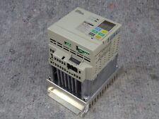 OMRON INVERTER sysdrive 3g3ev-ab007-ce 230 Volt 1,9kva 0,75kw