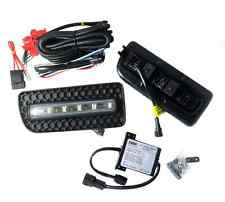 LED Daytime Running Light DRL Kit for BMW E36 3 Series 91-98